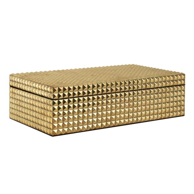 DECOBOX-GOLD-BARCELONA