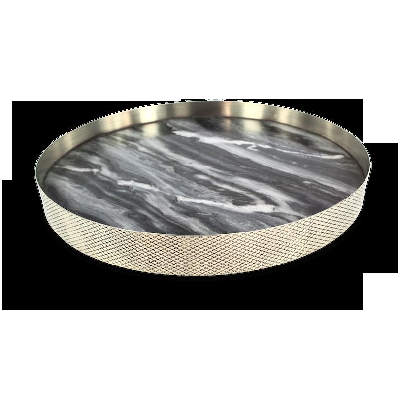The-Orbit-Tray-Small-Diamond-brass-grey-marble-small