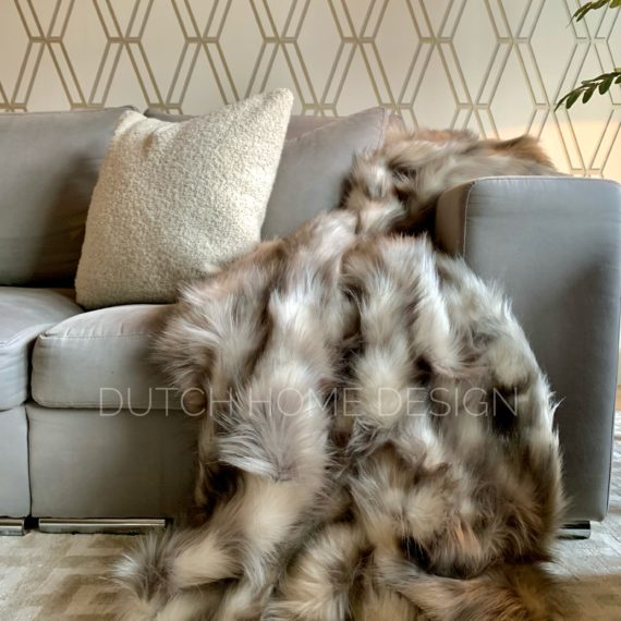 LUXURY-FAUX-FUR-PLAID-TAUPE