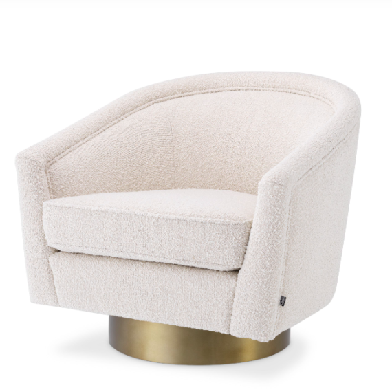 swivel-chair-eichholtz-boucle