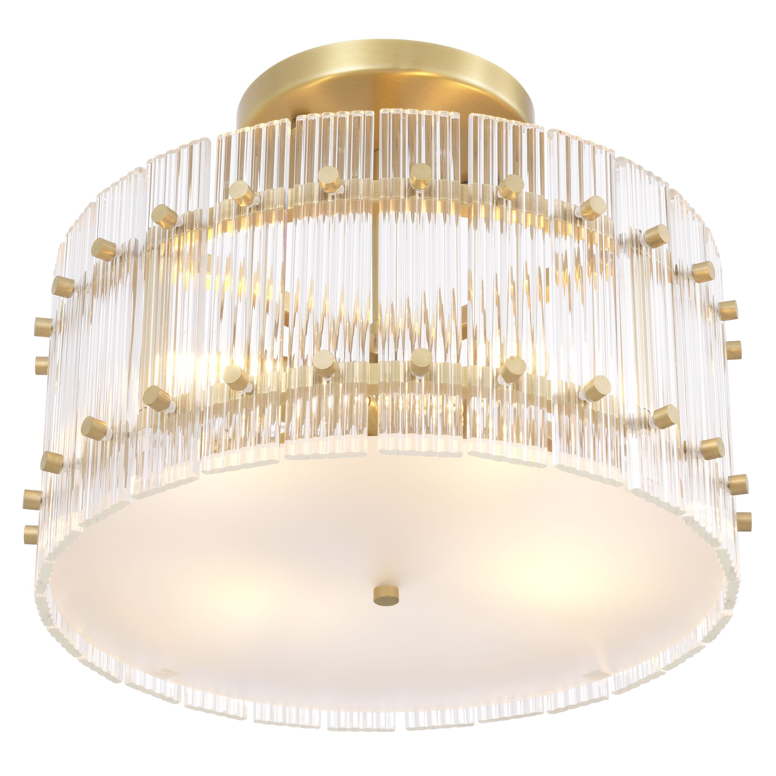 CEILING LAMP RUBY ROUND-3