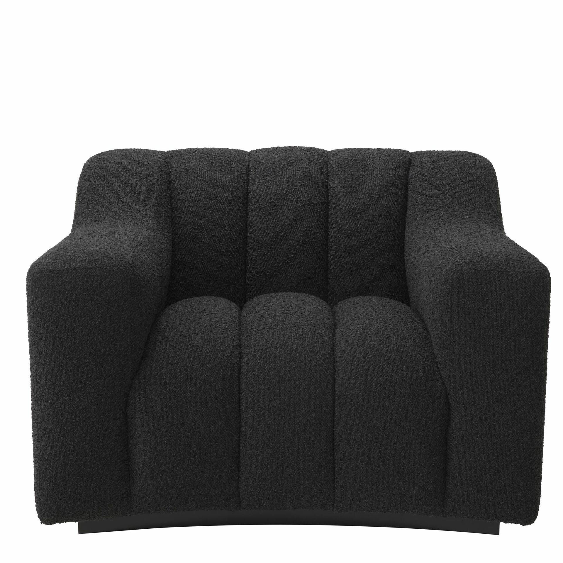 eichholtz-chair-kelly-black