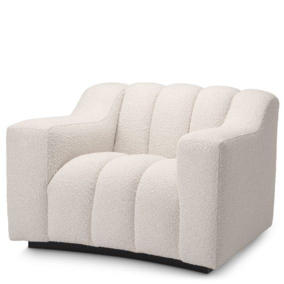 eichholtz-chair-kelly-boucle-cream
